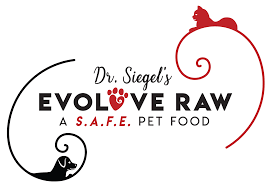 Dr. Siegels Evolove Raw